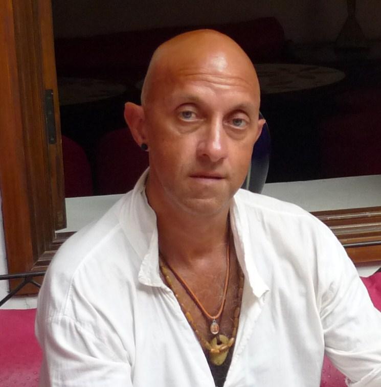 Jean-Marc CHARTIER