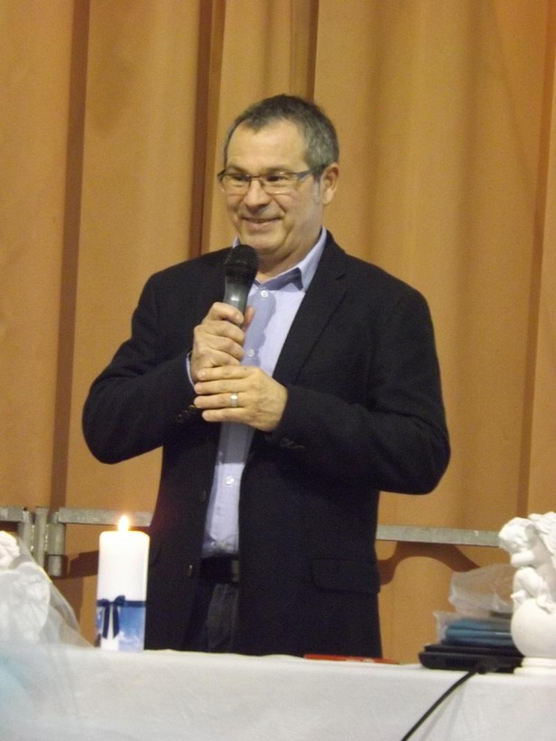 Georges PUIG