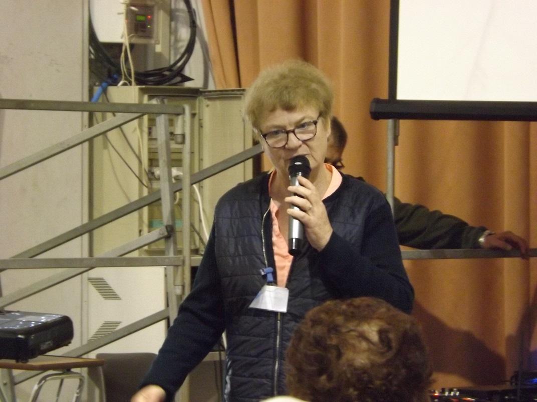 Christine ROUSSEAUX