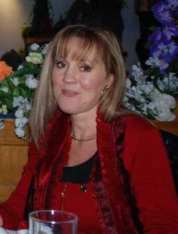 Chantal Mégarès