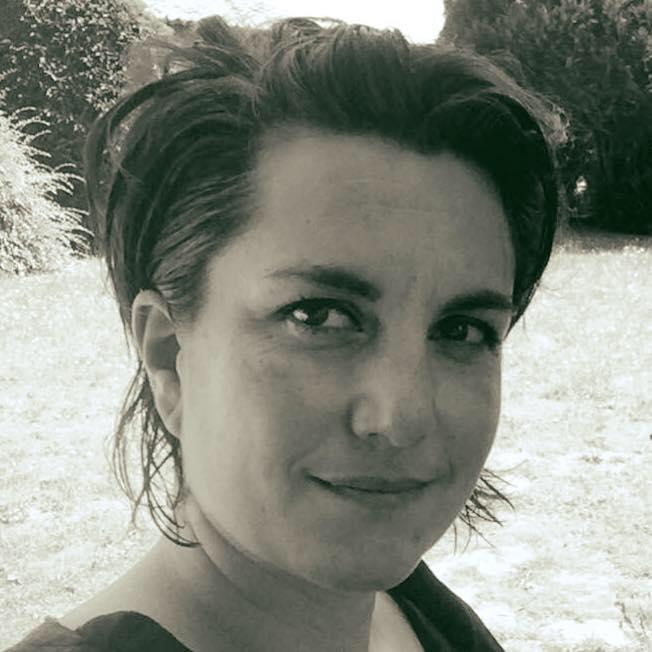 Marie Laure Perron