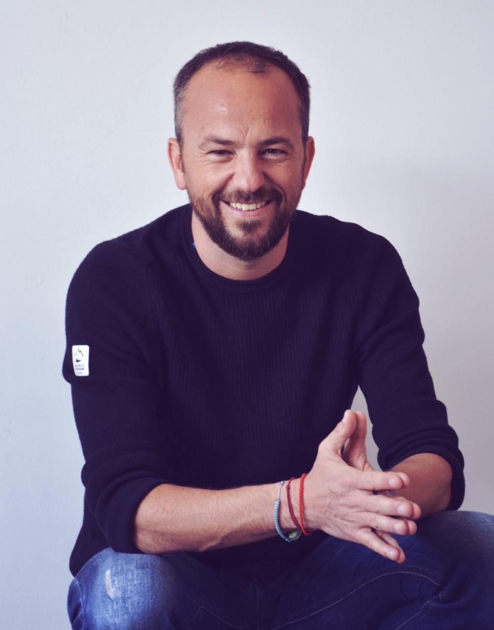 Fabrice Splinder