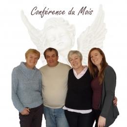 Conférence du Mois